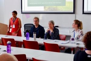 2019 Conference, Emily Carr University